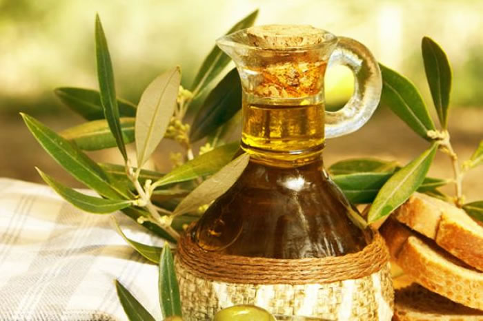 Olive and cumin oil