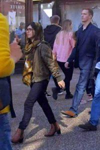 Malala Skinny Jeans