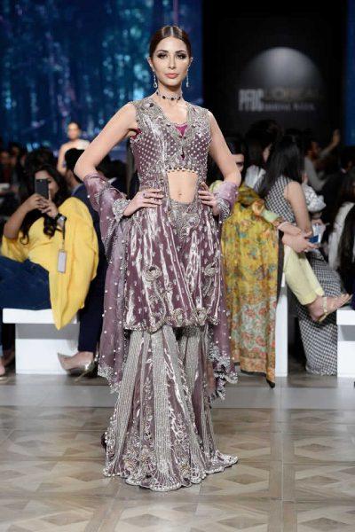 sadaf fawad khan bridals dresses