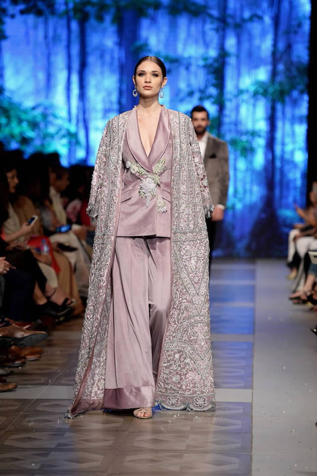 Plbw 2017 Sana Safinaz Bridal Dresses