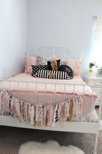 7 Decor Details that Will Make Every Girl's Room Unique