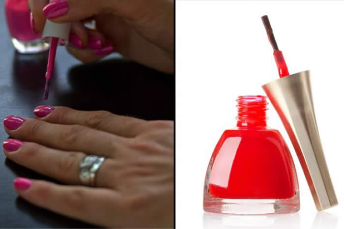 How To Choose Perfect Nail Colours For Your Skin Tone
