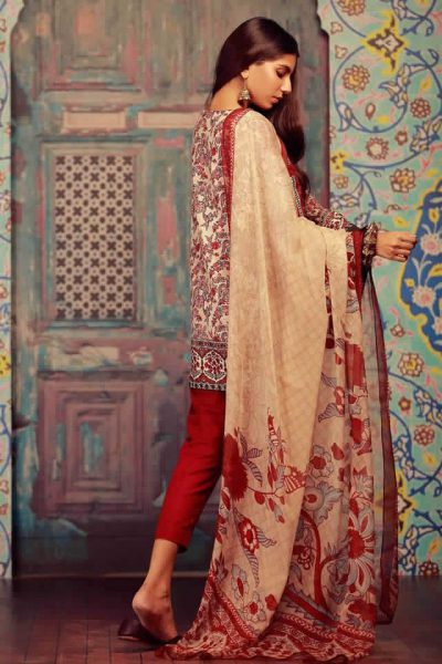 Khaadi Winter Dresses 2018