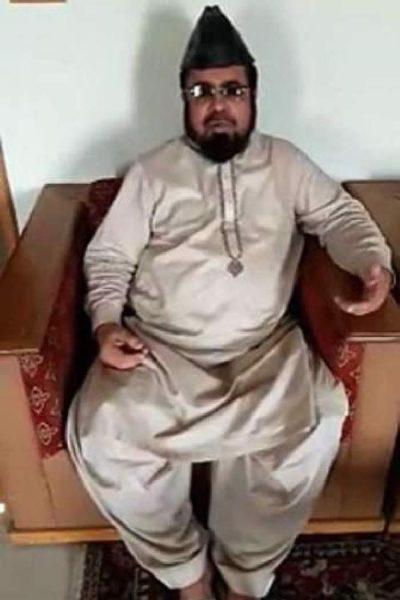 Mufti Abdul Qavi images