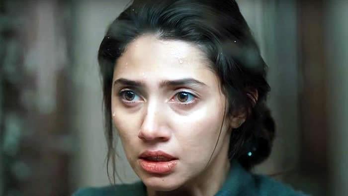 mahira khan films