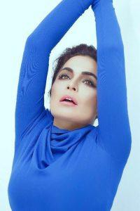 Meera Pakistani actress