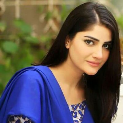 Aliya Ali Profile, Pictures, Dramas List of Aliya Ali