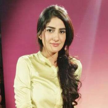 Aliya Ali