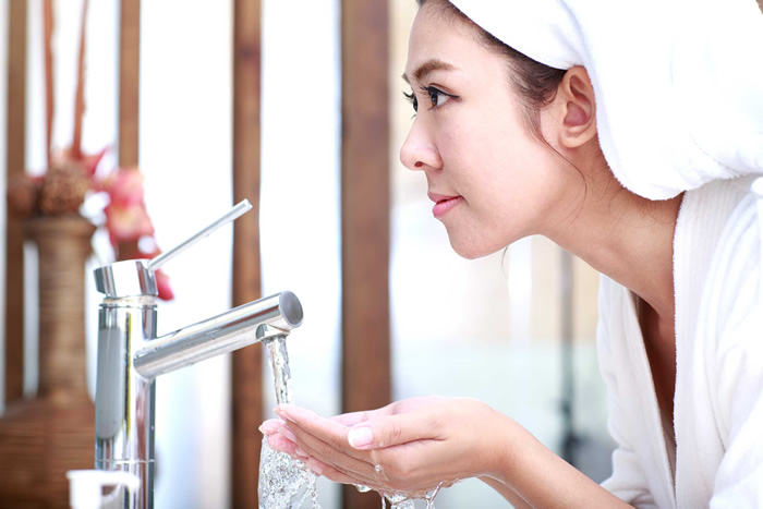 How to Make Skin Pores Smaller?