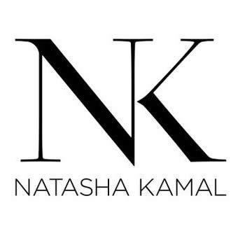 fashion designer Natasha Kamal
