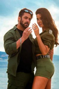 Will Salman Khan's Tiger Zinda Hai be Banned in Pakistan?