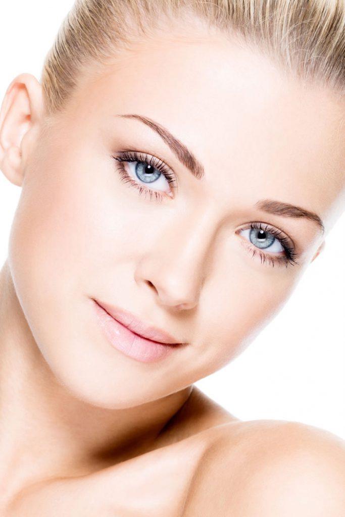 Skin Pores For women