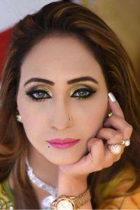 Actress Nargis Sister Samina