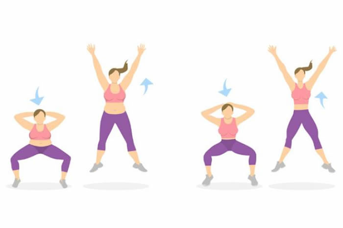 This No Equipment Apartment Workout Is The Latest Trend To Lose Weight