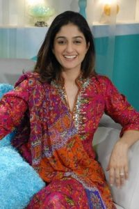 Nadia Jamil images