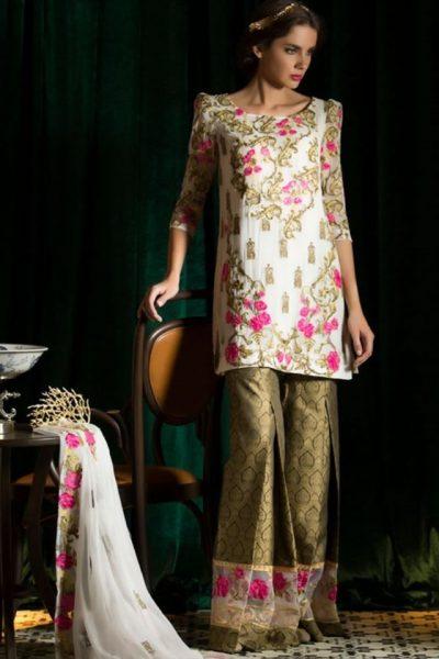 Tabassum Mughal Collection 2018