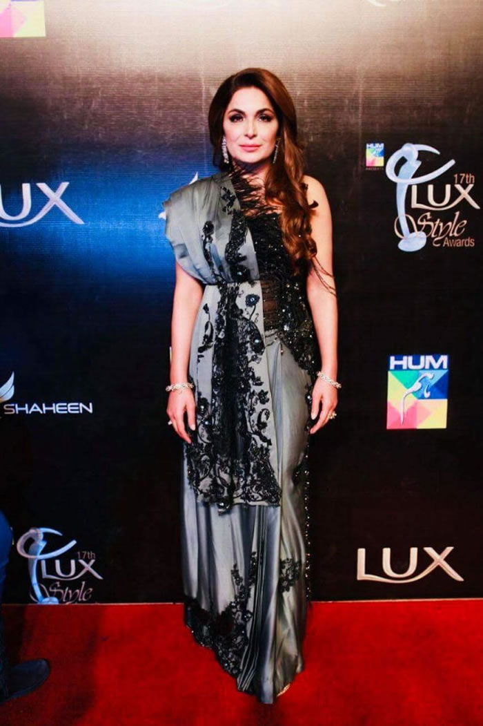 Meera Lux Style Awards