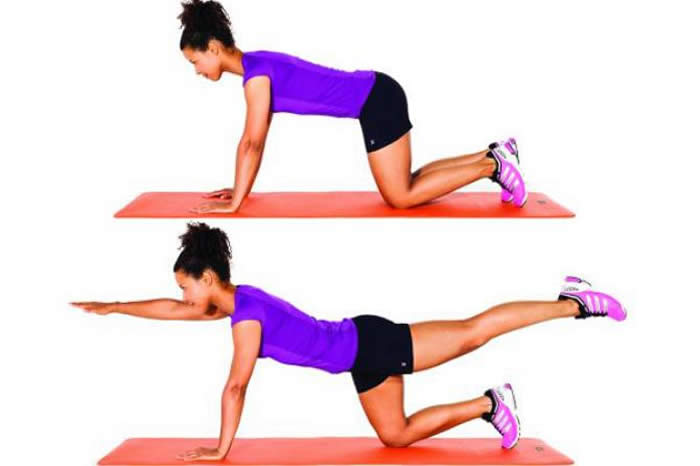 Best Exercises To Lose Weight From Hips And Thighs
