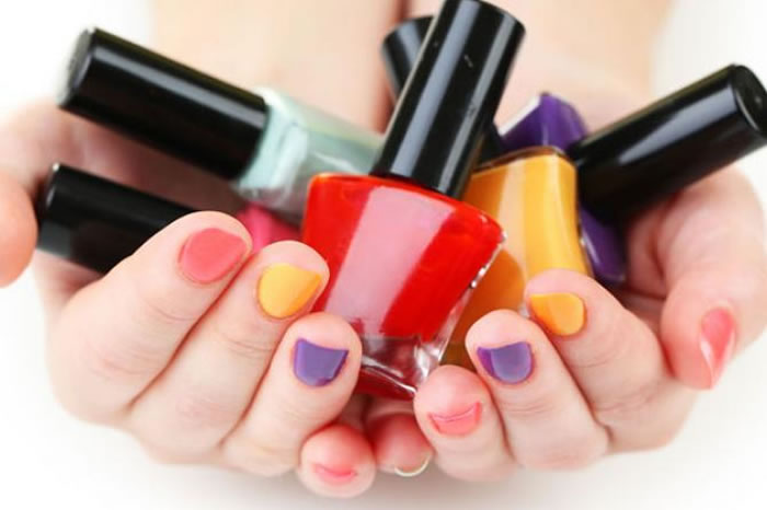 7 Unusual Uses Of Nail Paints That Can Be A Lifesaver For You Girls