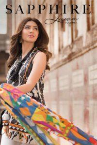 Mahira khan Sapphire