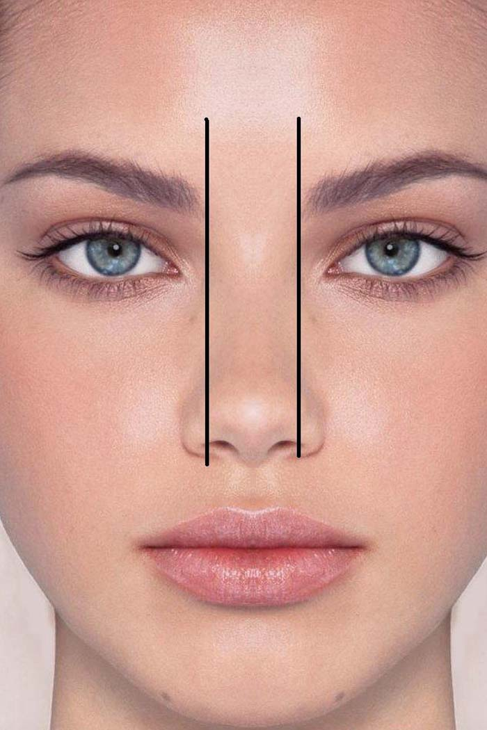 12 Different Types Of Eyebrow Shapes And What Your Eyebrows Are