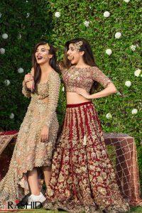 Urwa And Mawra Hocane Shoot