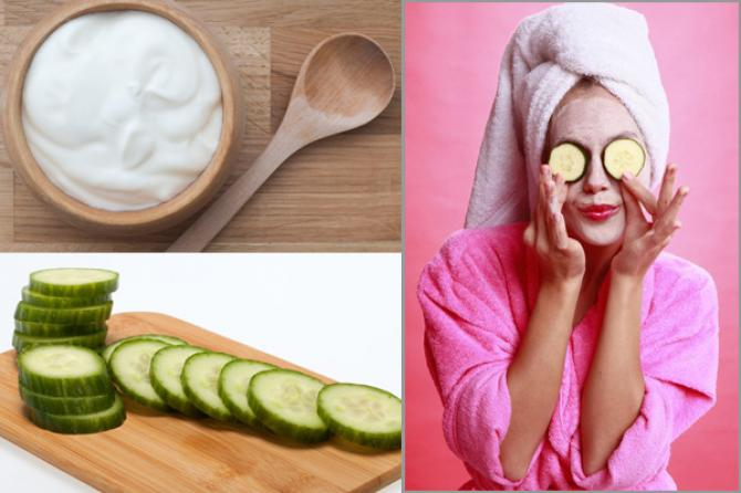 11 Homemade Yogurt Face Packs To Get Glowing And Healthy Skin