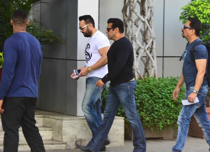 Bollywood Legend Salman Khan Sentenced to Jail for Poaching
