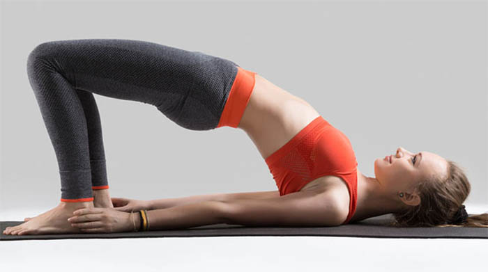 Glute Exercise at Home to Shape your Butts