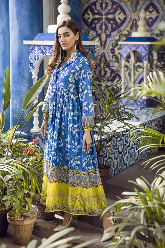 ethnic by outfitters summer collection fashion central