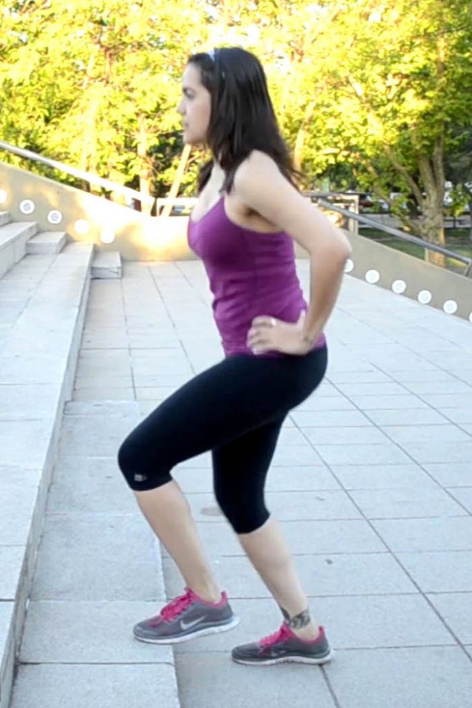 Glute Exercise at Home to Shape your Butt
