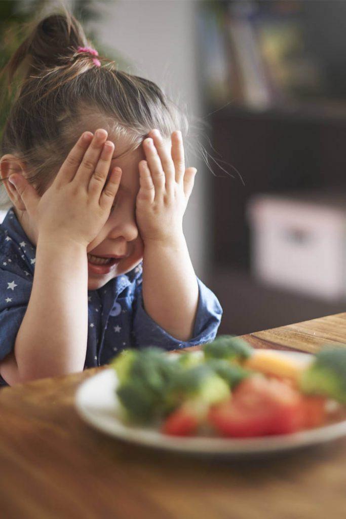 Nutritional Methods for Children During Ramadan