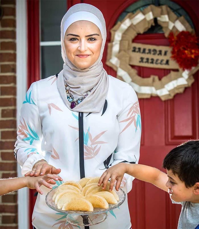 Prepare Healthy Food for Children in Ramadan
