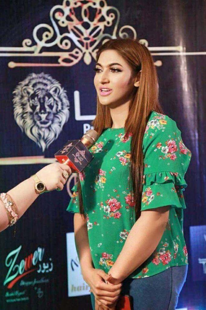 Sana Fakhar Exposes Noor Bukhari In An Explosive Post