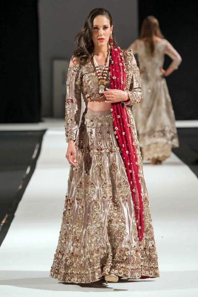 Shazia Kayani Collection