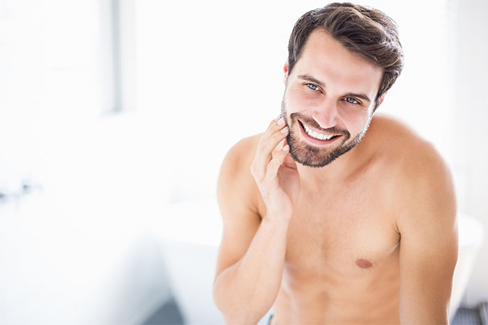 Grooming Tips for the Groom-to-be