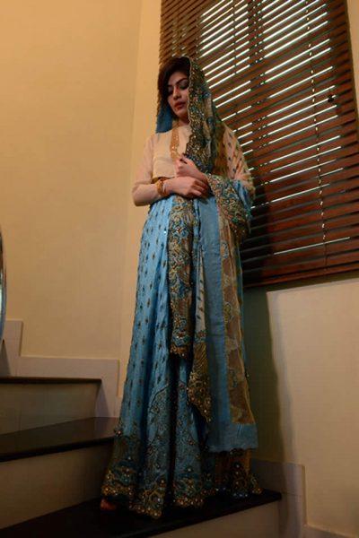 Vestir Bridal dress Collection 2018