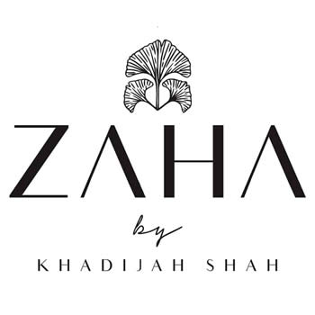 zaha clothing brand