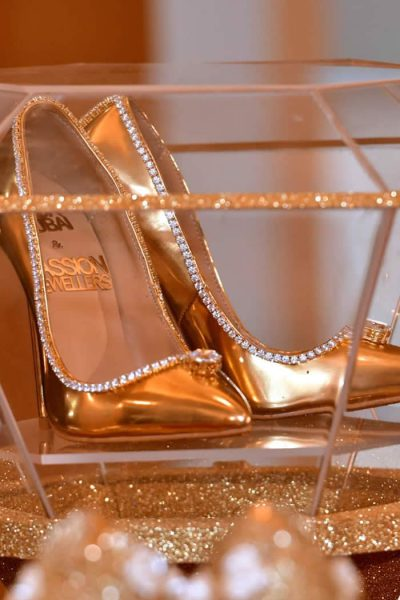 a7bc24e3ee0f25 World s Most Expensive Shoes Worth Rs2.1 Billion Comes to Dubai