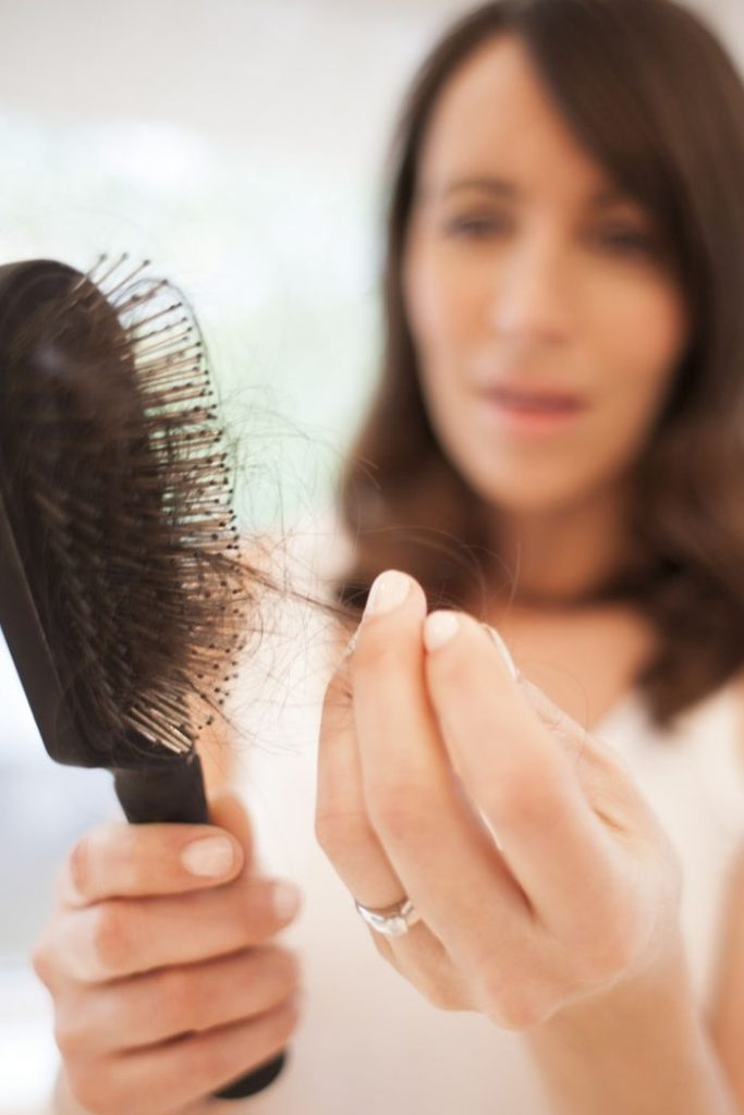 These Are 5 Secrets That Will Help You Combat Hair Loss ...