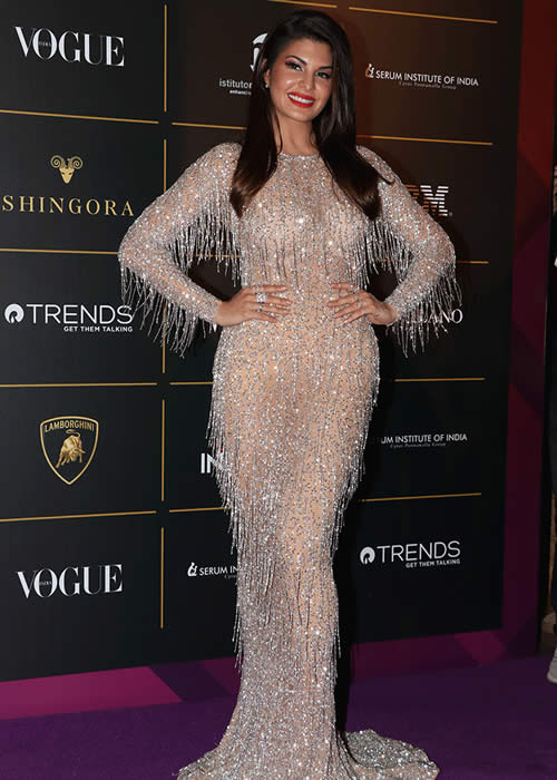 Jackline Fernandes Fashion Central