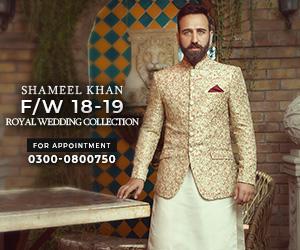 Shameel Khan