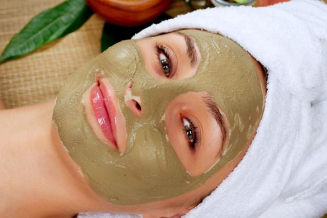 7 Amazing Homemade Face Masks All Brides Can Try To Detox Their Skin