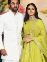 Alia Bhatt and Ranbir Kapoor images