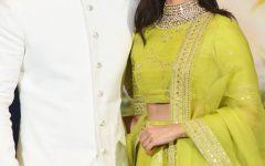 Alia Bhatt and Ranbir Kapoor images