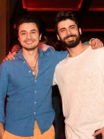 Fawad Khan Replaces Ali Zafar