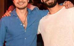 Fawad Khan Replaces Ali Zafar