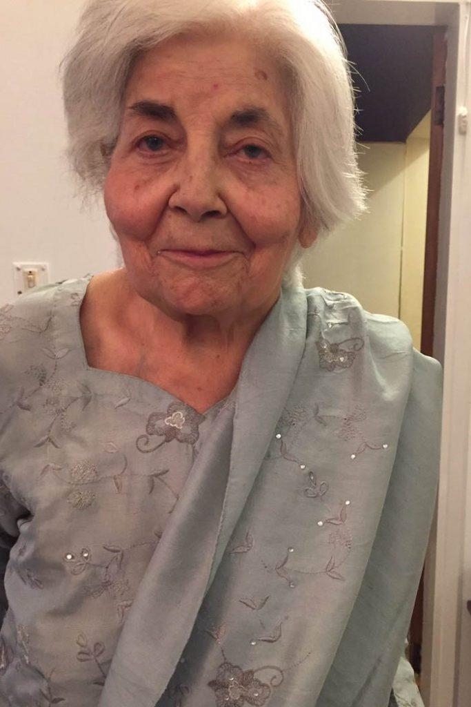 Safia Khairi