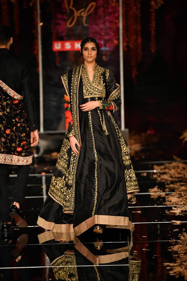 Rohit Bal At Lakme Fashion Week Summer Resort 2019