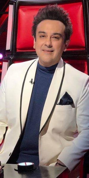 Adnan Sami images